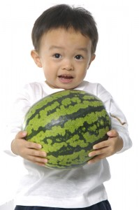 Do you want a watermelon?