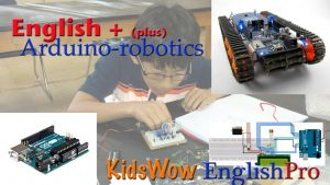 build with arduino